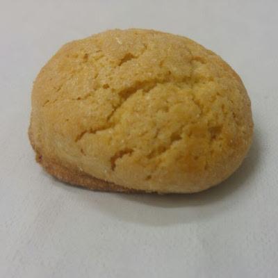 Pasta de limón